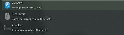 OpenSUSE 13.1 rozwiązanie problemu z Bluetooth