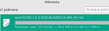 Pobierz openSUSE 13.2