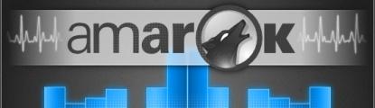 AmaroK odtwarzacz muzyki