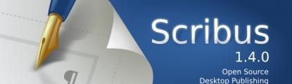 Scribus (DTP)