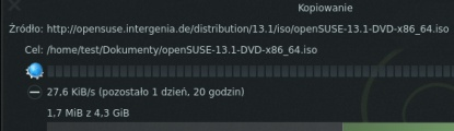 Pobierz openSUSE 13.1