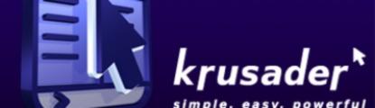 Krusader - godny zamiennik Total Commander'a