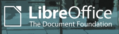 Libre Office - Pakiet biurowy